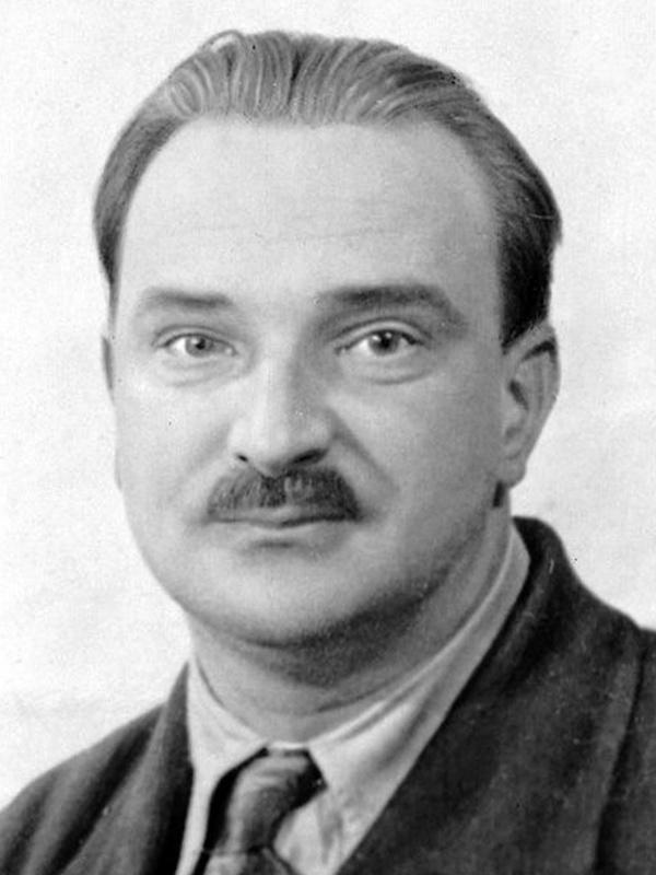 Всеволод Эмильевич Мейерхольд